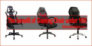 The-benefit-of-Gaming-Chair