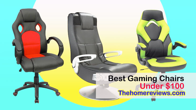 best-gaming-chairs-under-$100