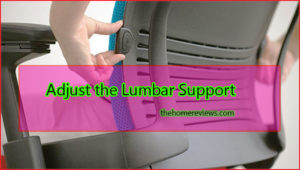 Adjust-the-Lumbar-Support