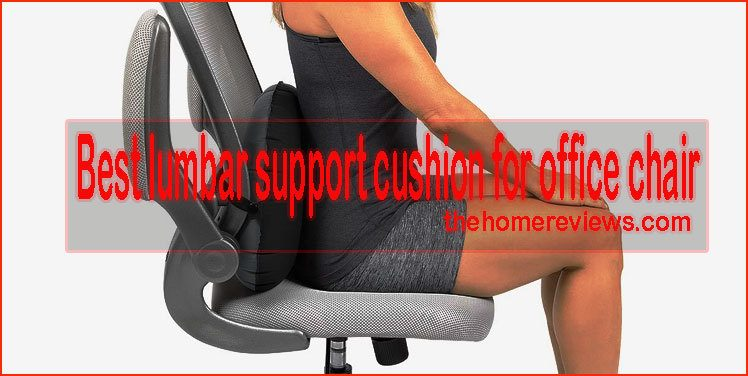 Best-lumbar-support-cushion