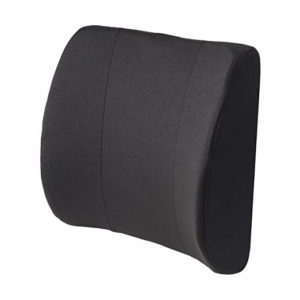 DMI Relax-a-Bac – best selling Lumbar back support cushion pillow