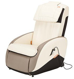 Human Touch 100-AC20-002 iJoy Active Massage Chair, Bone: