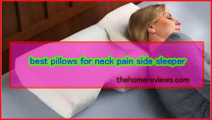 best-pillows-for-neck-pain-