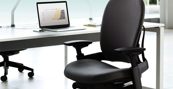 Steelcase Leap V1 vs V2-FI